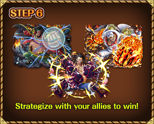 Strategize with your allies to win!